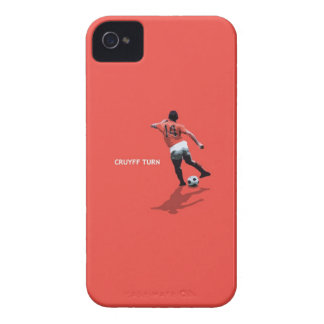Cruyff Turn iPhone 4 Case-Mate Case