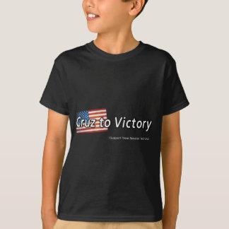 Cruz to Victory T-Shirt
