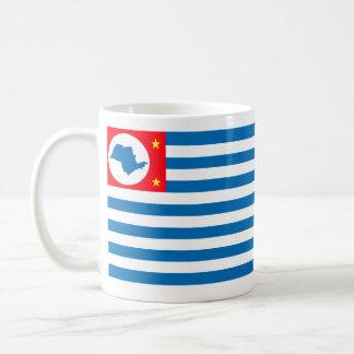 Cruzeiro Brazil Coffee Mugs