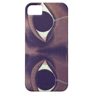 cry baby boo barely there iPhone 5 case