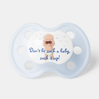 Cry Baby Pacifier
