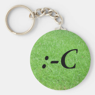 cRY Keychain