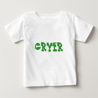 CRYER BABY T-Shirt