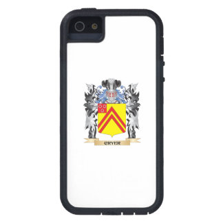 Cryer Coat of Arms - Family Crest Case For The iPhone 5