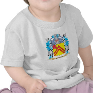 Cryer- Coat of Arms - Family Crest Tee Shirt