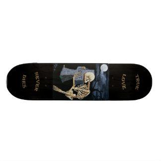 Crying Bones Skateboard Decks
