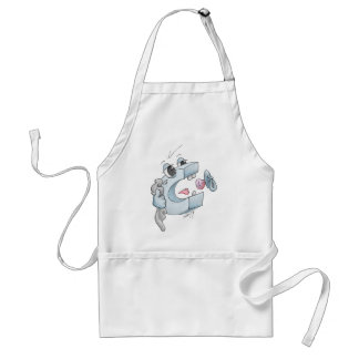 Crying C Aprons