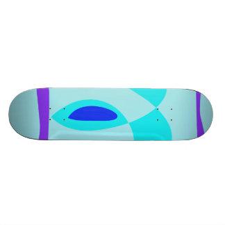 Crying Face Skateboard Decks