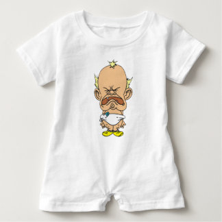Crying Whiny little Baby Bodysuit