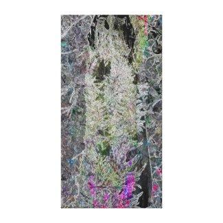 Crypt Canvas Print