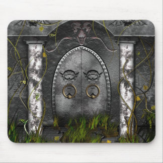Crypt Mouse Mat