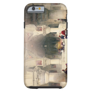 Crypt of the Holy Sepulchre, Jerusalem, plate 20 f Tough iPhone 6 Case