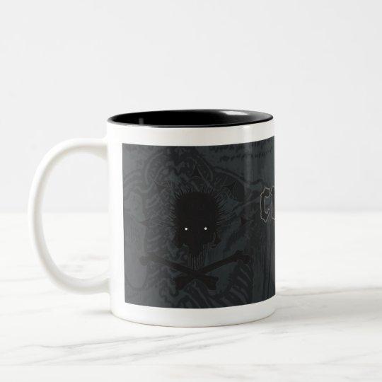 Cryptarchy VFX® Mug