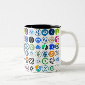 Cryptocurrency Mug