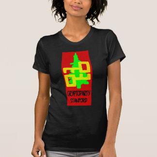 CryptoParty Stanford Tshirt