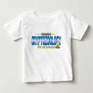 Cryptozoology Dr. B Head Tshirts