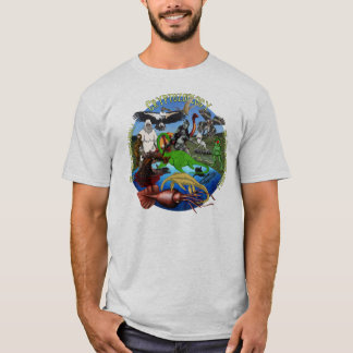 Cryptozoology Shirt