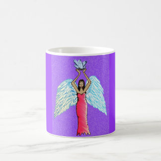 Crystal Angel Merchandise Coffee Mug