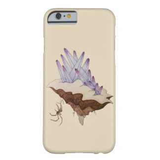 Crystal architect barely there iPhone 6 case