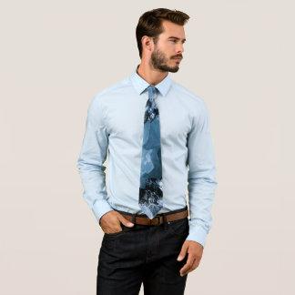 Crystal Blue Fantasy Tie