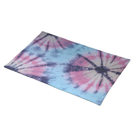 Crystal Blue Persuasion Place Mat
