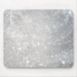 Crystal Blur Mouse Pad