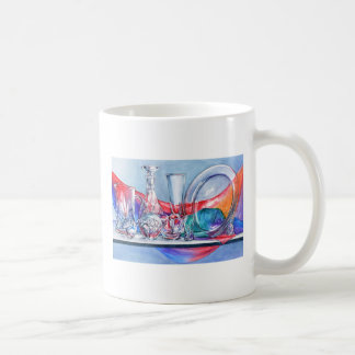 Crystal Clear in Color Mug