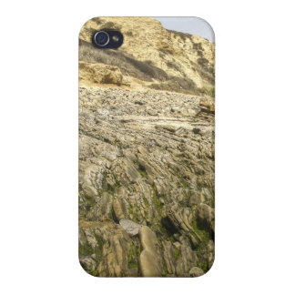 Crystal Cove iPhone 4/4S Cover