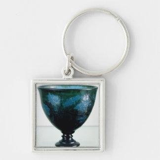 Crystal cup Par une Telle Nuit 1894 Keychains