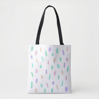 Crystal Custom Tote Bag