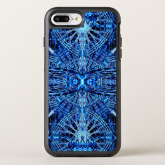 Crystal Dimension Mandala OtterBox Symmetry iPhone 7 Plus Case