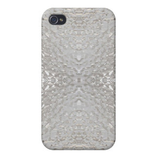 Crystal Glass Case for iphone 4