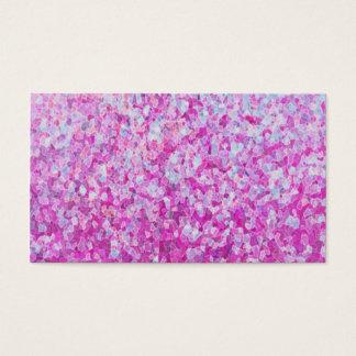 Crystal Glitter Artwork