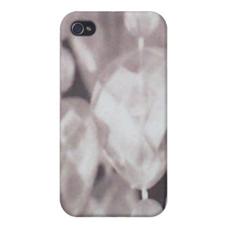 """""""Crystal"""" i iPhone 4 Case"""