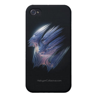 Crystal - iPhone 4 Cases For iPhone 4