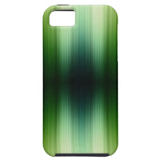 Crystal Jade esq Green Grass Blades iPhone 5 Case