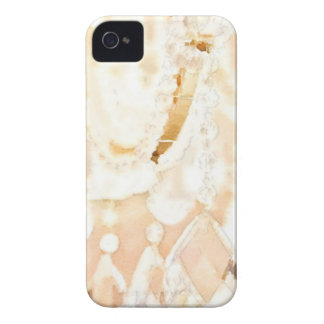 Crystal Light iPhone 4 Case-Mate Case