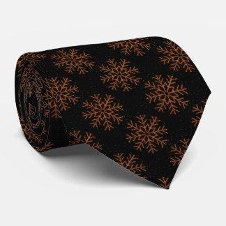 Crystal Lights Tie