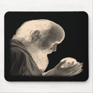 Crystal Mage Mousemat