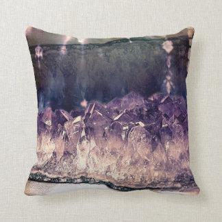 Crystal Magic Cushion