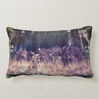 Crystal Magic Lumbar Cushion
