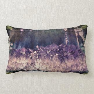 Crystal Magic Lumbar Pillow
