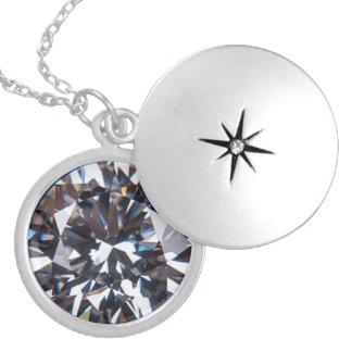 Crystal Mandala Necklace