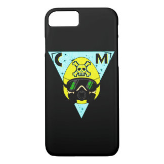 Crystal Methodist Crew GTA V Online iPhone iPhone 7 Case