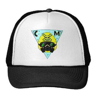 Crystal Methodist Crew Hat GTA V Online