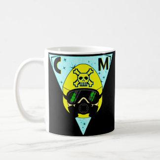 Crystal Methodist Crew Member Mug GTA V