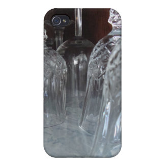 crystal palace iPhone 4 case
