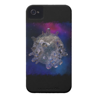 Crystal Planet Case-Mate iPhone 4 Cases