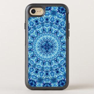 Crystal Radiance Mandala OtterBox Symmetry iPhone 7 Case