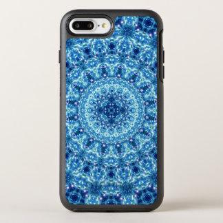 Crystal Radiance Mandala OtterBox Symmetry iPhone 7 Plus Case